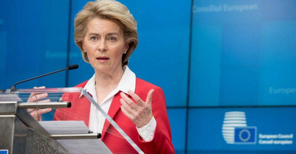 Coronavirus, l'Ue sospende il patto di Stabilità