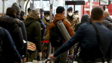 Photo of Coronavirus, nuova fuga verso sud: il governo blocca i treni notturni