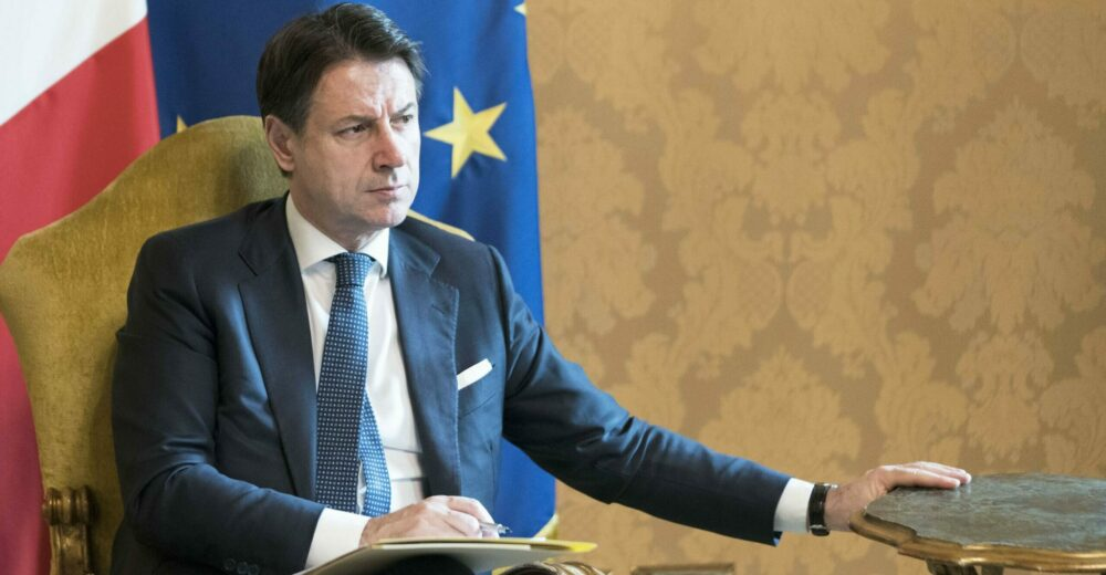 Decreto «Cura Italia»: 25 miliardi di euro per famiglie e aziende