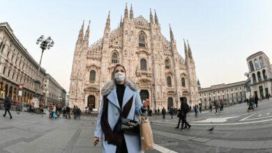 """Photo of Il """"modello Italia"""" in Europa: Francia, Germania e Spagna chiudono tutto per il coronavirus"""