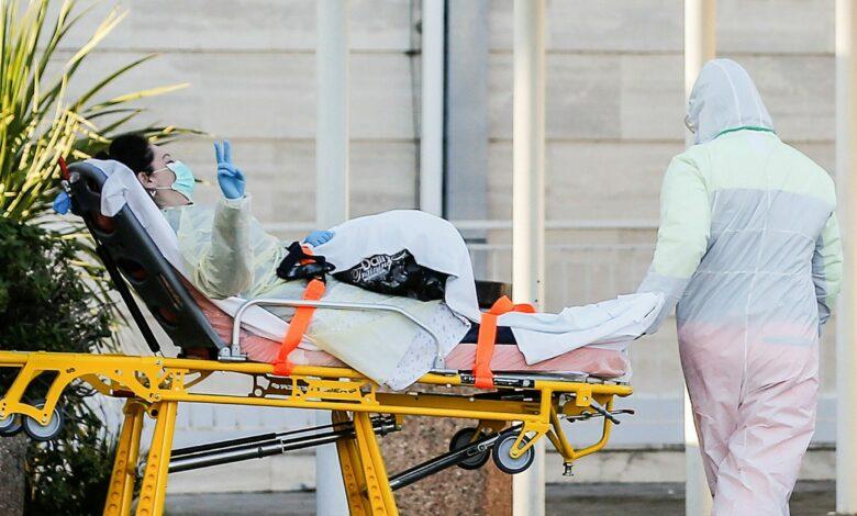 Photo of L'Italia ha superato la Cina per numero di morti con il coronavirus
