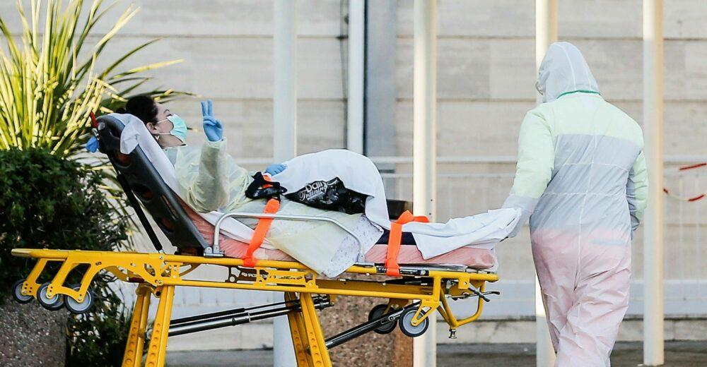 L'Italia ha superato la Cina per numero di morti con il coronavirus