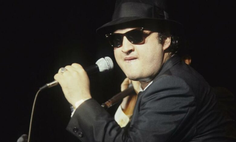 Photo of L'ultima fatidica notte di John Belushi