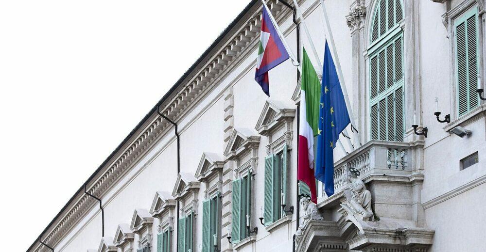 L'Italia si è fermata per commemorare i suoi 11mila morti