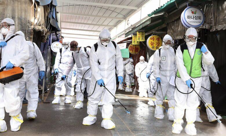 Photo of L'Oms: «Il coronavirus è una pandemia»