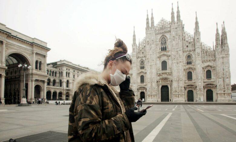 Photo of La Lombardia verso la «chiusura totale»