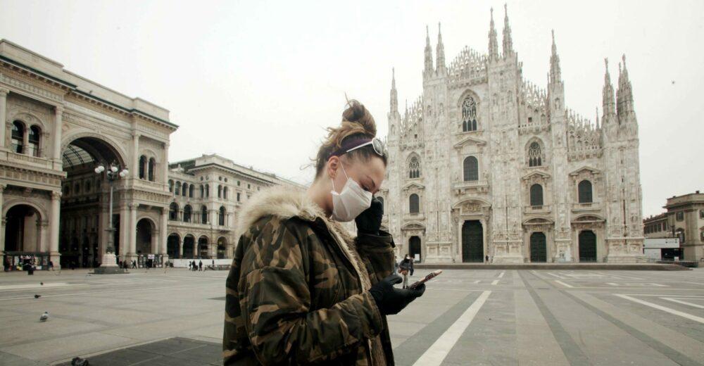 La Lombardia verso la «chiusura totale»