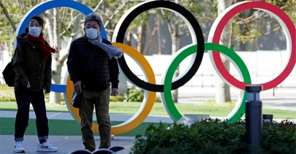 Le Olimpiadi di Tokyo sono state rinviate al 2021