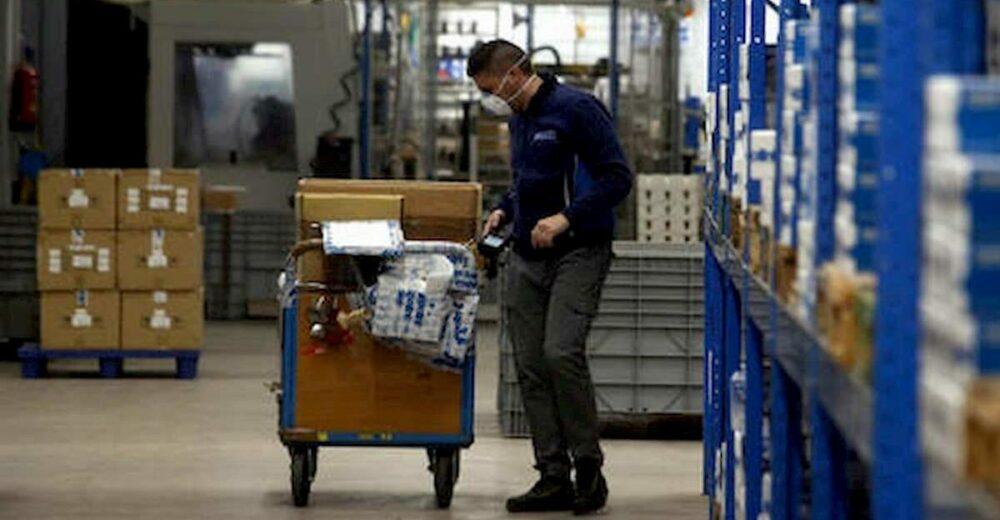 Le aziende italiane hanno già perso 18 miliardi di ricavi