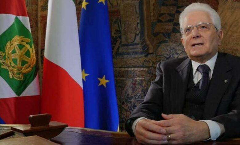 Photo of Mattarella all'Europa: «L'Italia attende solidarietà, non ostacoli»