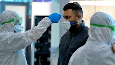 Photo of Per l'Iss si è raggiunto il «plateau del picco» dei contagi