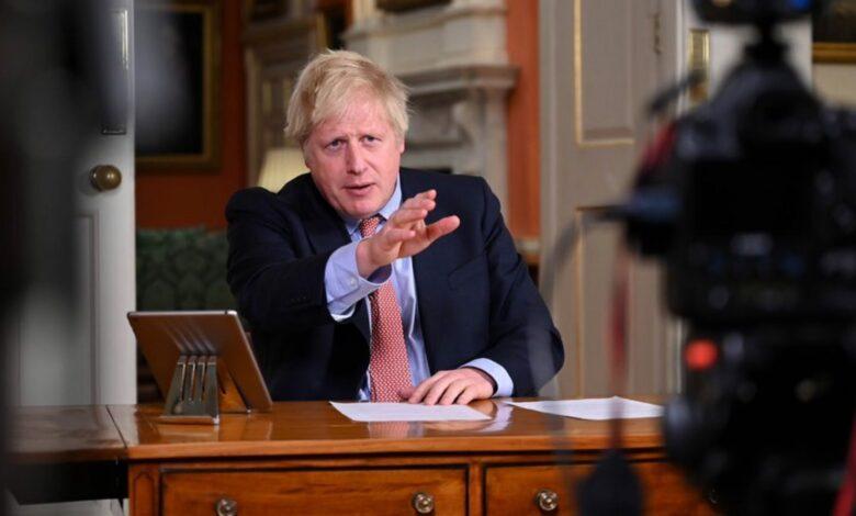 """Photo of Il Regno Unito chiude per coronavirus: anche Johnson segue il """"modello Italia"""""""