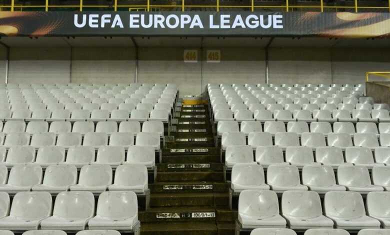 Photo of Si ferma il calcio internazionale: stop a Champions League ed Europa League