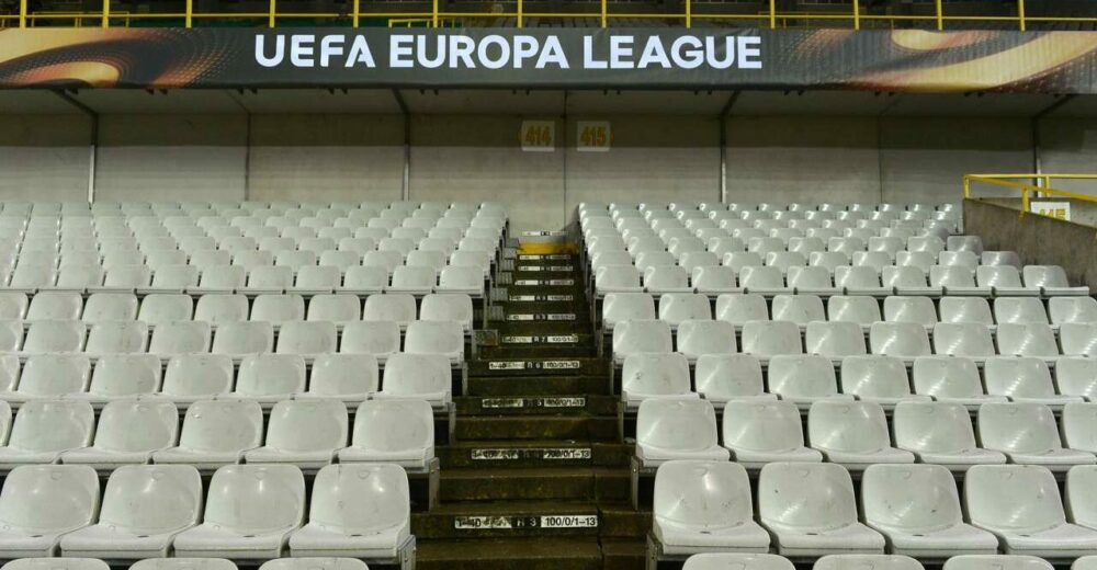 Si ferma il calcio internazionale: stop a Champions League ed Europa League