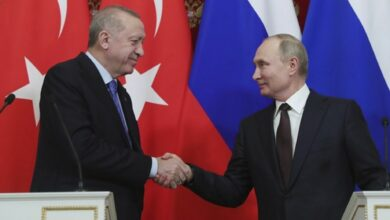 Photo of Siria, intesa tra Erdogan e Putin per il cessate il fuoco a Idlib