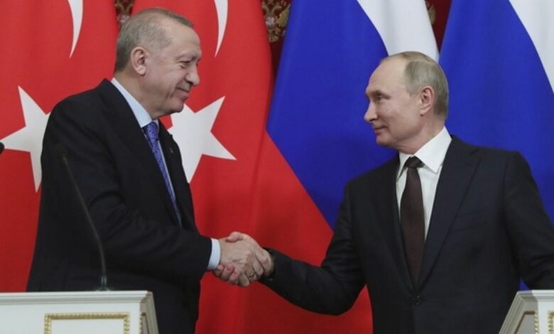 Photo of Siria, intesa tra Erdogan e Putin per il cessate il fuoco a Idlib