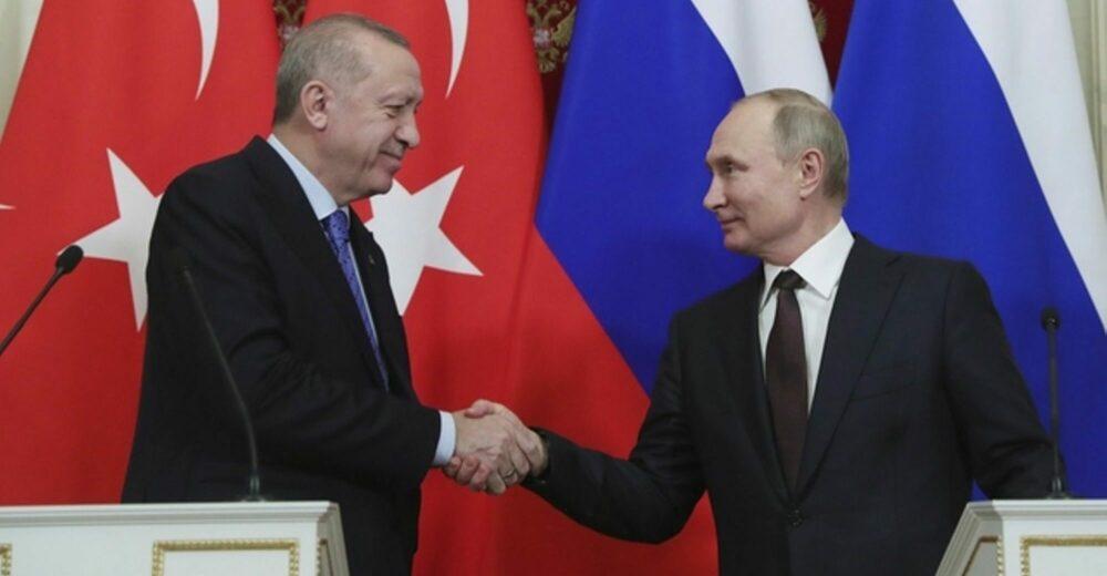 Siria, intesa tra Erdogan e Putin per il fuoco a Idlib