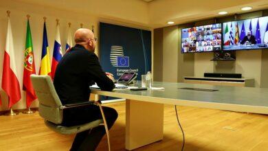 Photo of Consiglio Ue, l'Italia rifiuta le conclusioni. Ultimatum di Conte:«10 giorni per una soluzione»