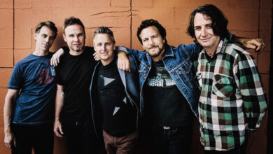 Photo of I Pearl Jam in cerca «di un luogo dove Trump non abbia fatto danni»