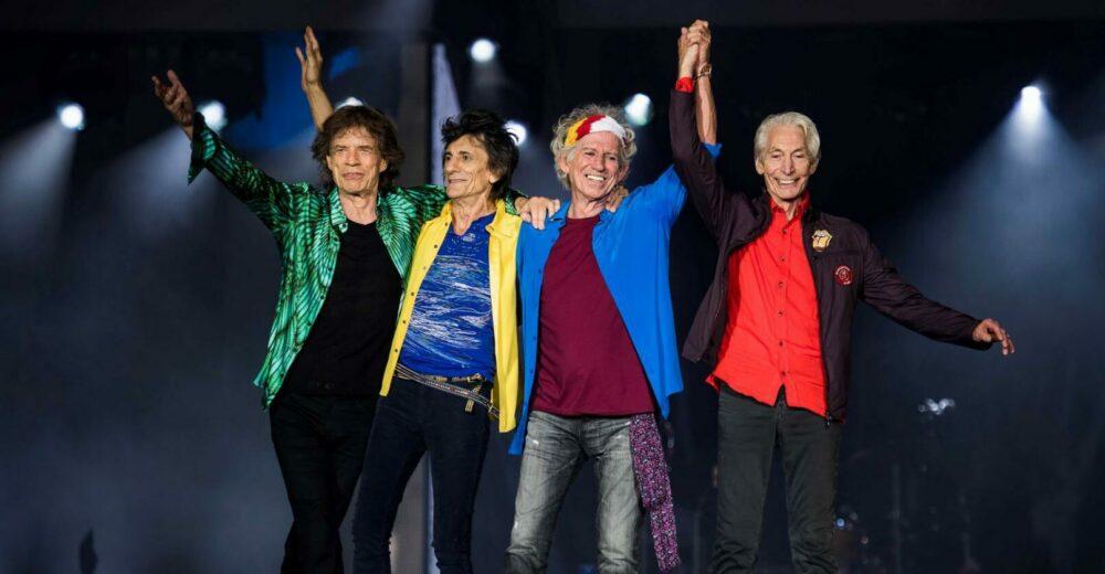 Il lockdown ispira le star Dopo Bob Dylan riecco gli Stones