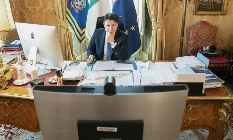 Photo of Che cos'è il Recovery Fund approvato dalla Ue