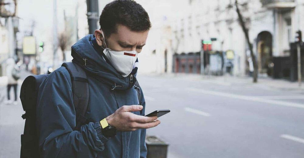 Come funzionerà l'app Immuni per tracciare i contagi