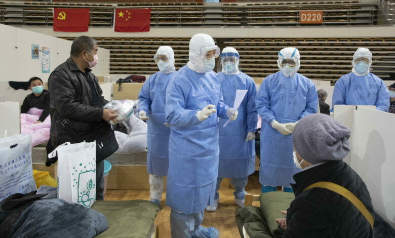 Photo of Coronavirus, Wuhan rivede il bilancio dei morti: sono il 50% in più