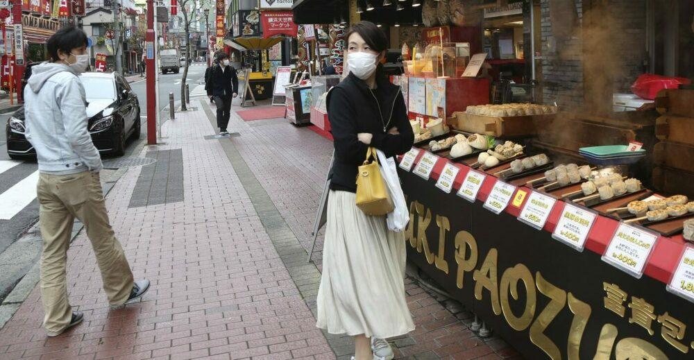 Coronavirus, anche il Giappone dichiara lo stato di emergenza