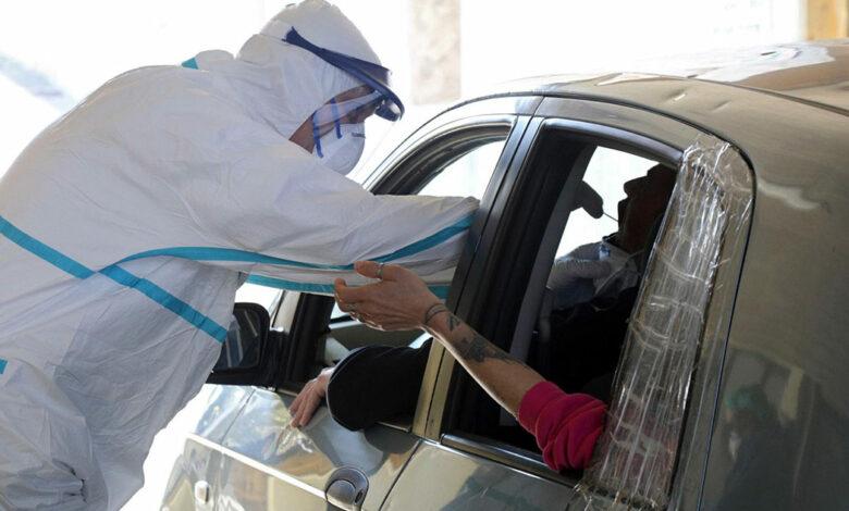 Photo of Coronavirus, il ministero della Salute apre ai tamponi drive-in