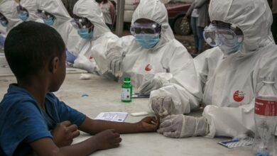 Photo of Coronavirus, l'Africa impreparata a gestire l'emergenza sanitaria