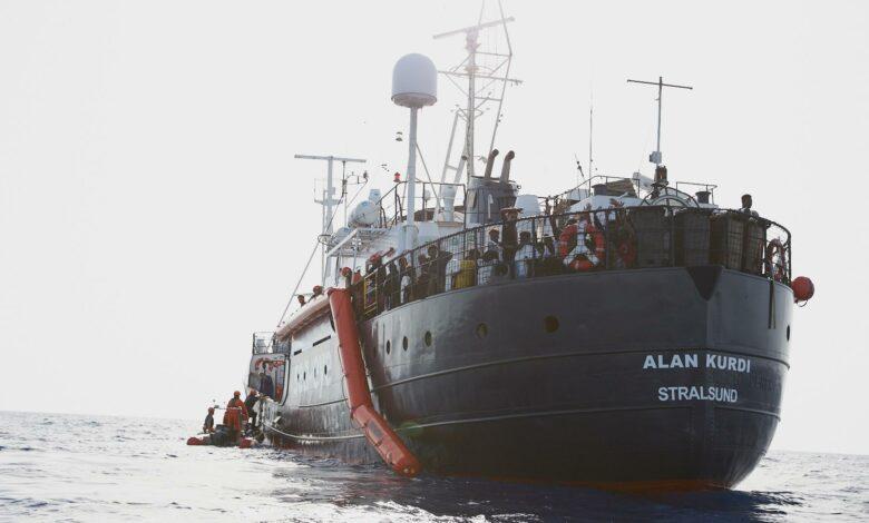 Photo of Coronavirus, l'Italia «non è un porto sicuro per i migranti»