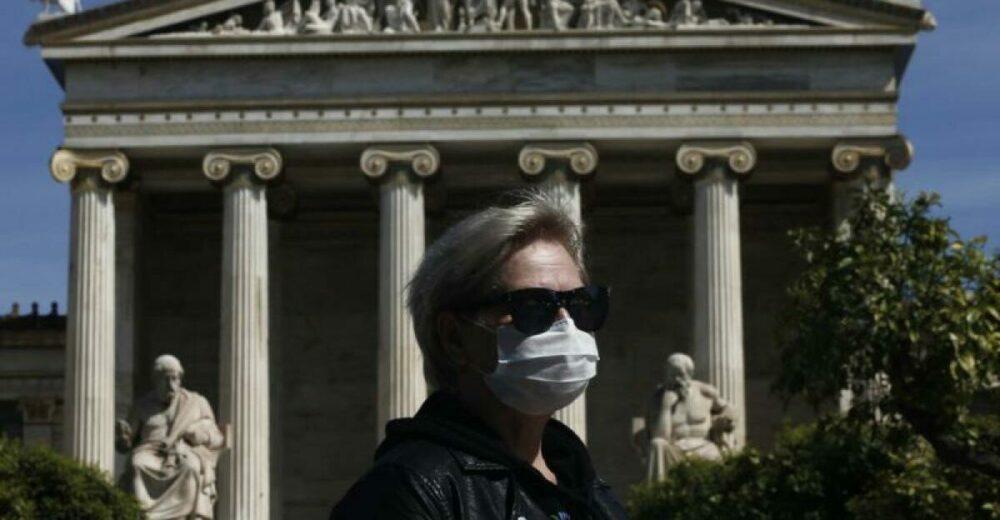 Coronavirus, la lezione della Grecia all'Ue: pochi morti e contagi