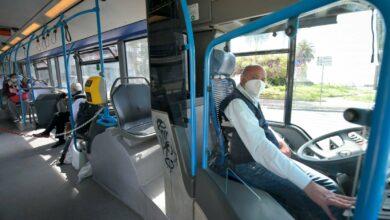 """Photo of Dal bus al treno: ecco le regole per la """"fase 2"""" dei trasporti"""