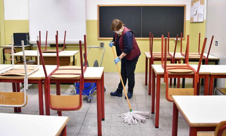Photo of Dalla Danimarca alla Germania, ecco chi riapre le scuole in Europa