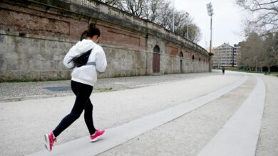 Photo of Fase 2, si riparte da sport e jogging (ma sempre da soli)