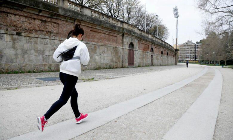 Photo of Fase 2, si riparte da sport e jogging (ma sempre da soli)