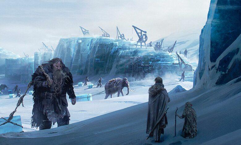 Photo of Game of Thrones, luoghi e popoli che hanno ispirato Westeros