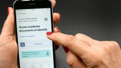 Photo of IO, in una app tutti i servizi per il cittadino