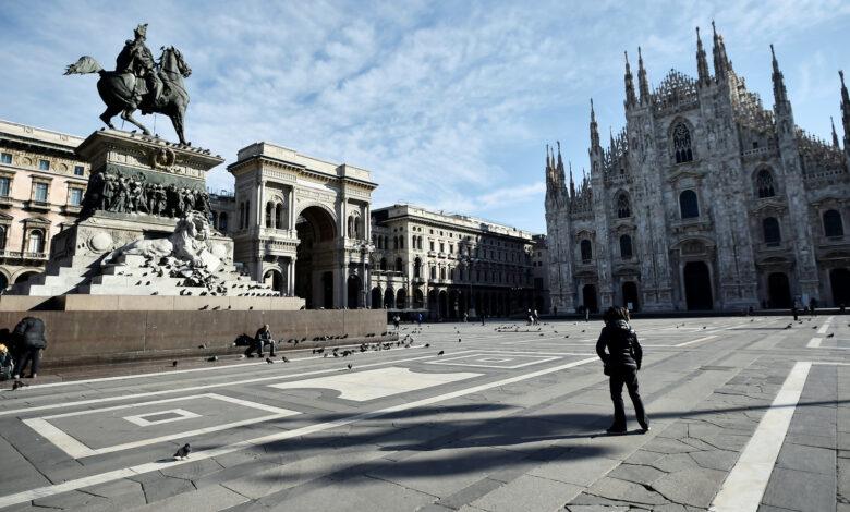 """Photo of Le """"4D"""" della Lombardia per riaprire il 4 maggio"""