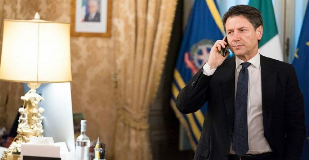 Riaperture anticipate, Conte frena: «Serve un piano nazionale omogeneo per tutte le regioni»