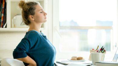 Photo of Smart working e sedentarietà: i consigli dell'osteopata