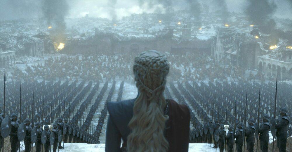 Tutti gli eventi storici che hanno ispirato Game of Thrones