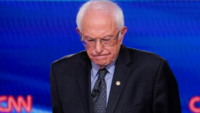 Photo of Usa 2020, Sanders si ritira: sarà Biden a sfidare Donald Trump