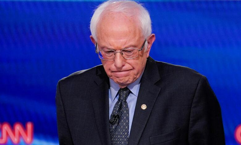Photo of Usa 2020, Sanders si ritira: sarà Biden a sfidare Donald Trump