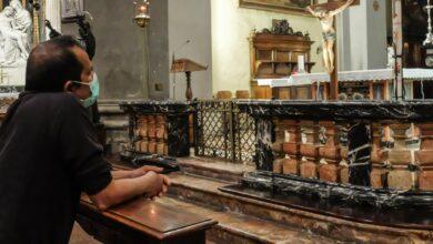 Photo of Accordo tra governo e Cei: le messe riprenderanno il 18 maggio