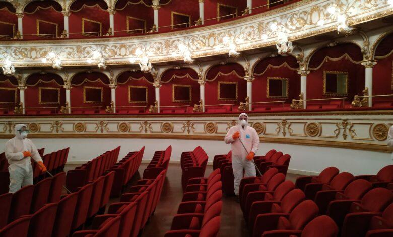 Photo of Cinema e teatri, il protocollo della discordia