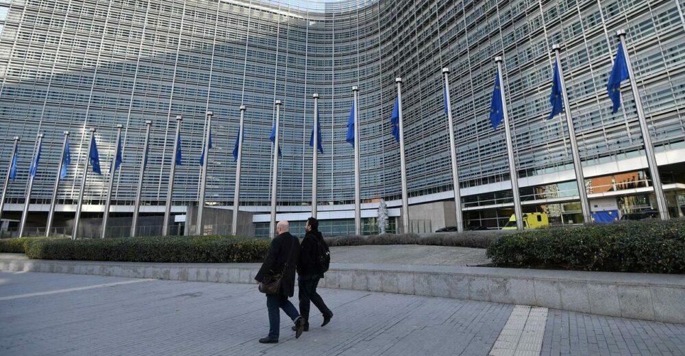 Commissione Ue: «Per l'Italia profonda recessione con Pil a -9,5% nel 2020»