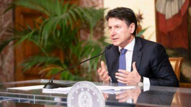 Photo of Conte sul decreto riaperture: «Non possiamo permetterci di non ripartire»