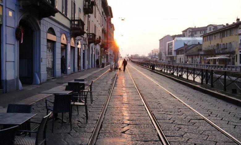 Photo of Coronavirus, «L'umanità salverà le città»