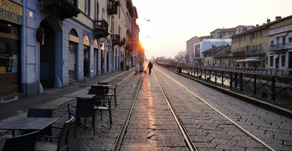 Coronavirus, Capitti: «L'umanità salverà le città»